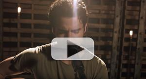 VIDEO: Darren Criss Unveils Stripped Down 'I Dreamed A Dream', Saves Date for 3rd Annual Elsie Fest!