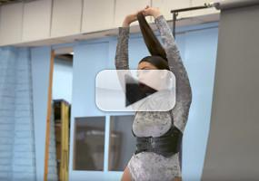 VIDEO: First Look - Lifetime's GROWING UP SUPERMODEL, Premiering 8/16