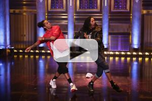 VIDEO: WORLD OF DANCE Champions Perform on TONIGHT SHOW