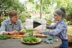 VIDEO: First Look - Robert Redford and Jane Fonda Reunite in Netflix's OUR SOULS AT NIGHT