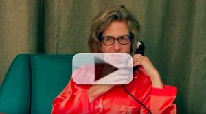 VIDEO: Jackie Hoffman Makes a Compelling Offer to Her Fellow Emmy Nominees!
