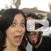 VIDEO: Revealed! Josh Groban to Guest Star on CRAZY EX-GIRLFRIEND