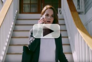 VIDEO: First Look - Michelle Dockery Returns for Season 2 of TNT's GOOD BEHAVIOR