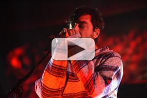 VIDEO: Grizzly Bear Performs 'Mourning Sound' on LATE SHOW