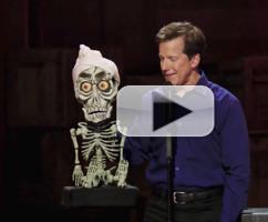 VIDEO: Trailer for JEFF DUNHAM: RELATIVE DISASTER, Launching Globally on Netflix 9/12