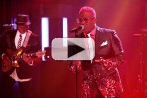 VIDEO: Living Colour Perform 'Come On' on LATE NIGHT WITH SETH MEYERS