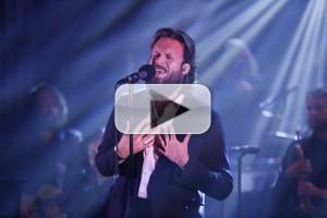 VIDEO: Father John Misty Performs on LATE NIGHT WITH SETH MEYERS