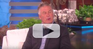VIDEO: Alec Baldwin Will Return as 'Donald Trump' on SNL Season Premiere