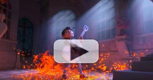 VIDEO: All-New Trailer for Disney•Pixar's COCO Has Arrived!