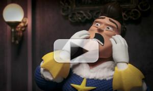 VIDEO: Crackle Shares Trailer for Original Special SUPERMANSION: DRAG ME TO HALLOWEEN