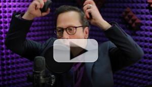 VIDEO: Sneak Peek - Rob Schneider Returns for Season 2 of REAL ROB on Netflix