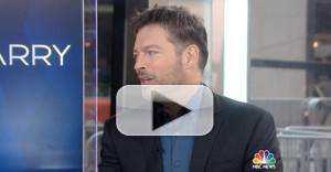 VIDEO: Harry Connick Jr. Talks Return to WIILL & GRACE, New Season of Talk Show & More