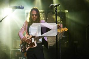 VIDEO: Sir Sly Performs 'High' on LATE LATE SHOW