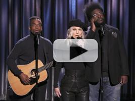 VIDEO: Black Simon & Garfunkel Sing 'My Humps' with Fergie