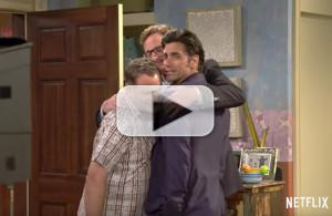 VIDEO: Netflix Celebrates 30th Anniversary of FULL HOUSE in New Featurette