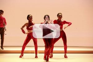 VIDEO: Camila Cabello Performs 'Havana' on TONIGHT SHOW