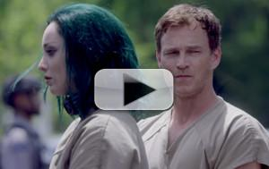 VIDEO: Sneak Peek at Next Two Episodes of FOX's THE GIFTED