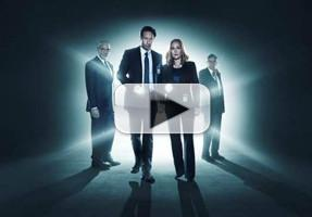 VIDEO: FOX Unveils Trailer for THE X-FILES Event Series at NY Comic-Con