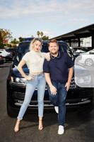 VIDEO: Sneak Peek - Miley Cyrus Joins James Corden on Tonight's CARPOOL KARAOKE