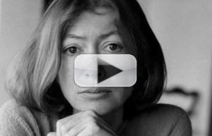 VIDEO: First Look - Documentary JOAN DIDION: THE CENTER WILL NOT HOLD Heads to Netflix
