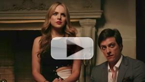 VIDEO: Sneak Peek - 'Spit It Out' Episode of DYNASTY on The CW