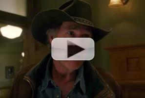 VIDEO: Netflix Shares Official Trailer for Final Season of LONGMIRE