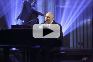 VIDEO: William Patrick Corgan Performs 'Aeronaut' on TONIGHT SHOW