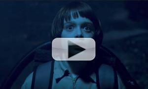 VIDEO: Netflix Shares All New Trailer for STRANGER THINGS 2