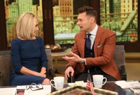 Scoop: LIVE WITH KELLY AND RYAN 7/24 - 7/28