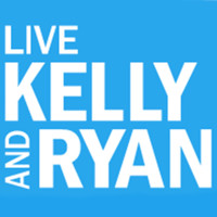 Scoop: LIVE WITH KELLY AND RYAN 9/25 - 9/29