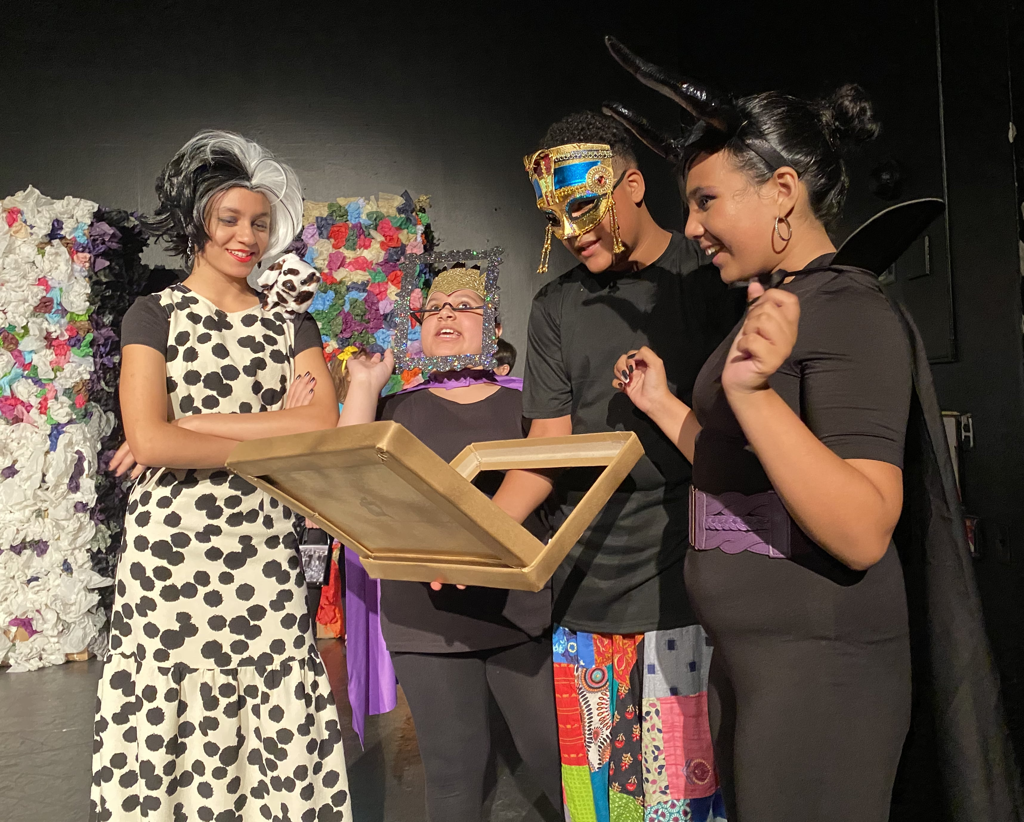 AhHa!Broadway's Summer Musical Theatre Camp Presents Disney's DESCENDANTS: THE MUSICAL