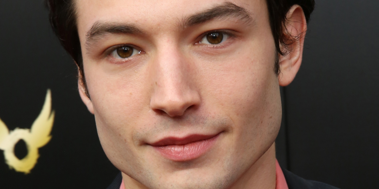 Ezra Miller and Saul Williams' New Production Company Will Release Sci-Fi Musical NEPTUNE FROST; Executive Produced by Lin-Manuel Miranda