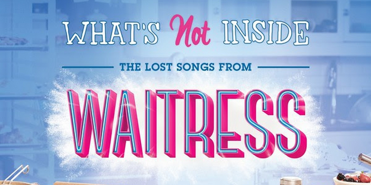 WAITRESS Will Release EP of Cut Songs and Demos; Watch Jeremy Jordan Perform 'Without A Believer'