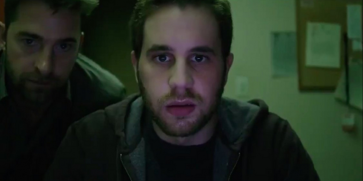 VIDEO: See Ben Platt in the Trailer for RUN THIS TOWN