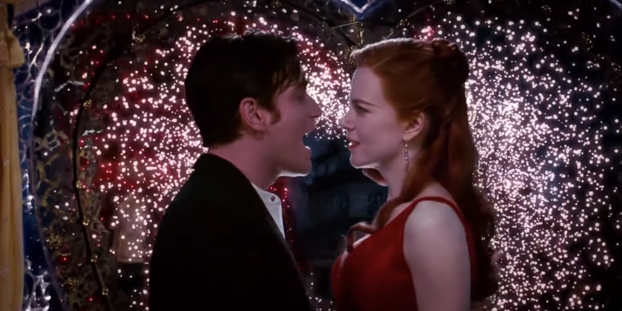 VIDEO: Baz Luhrmann Shares Inspiration for Satine's Opening Scene ...
