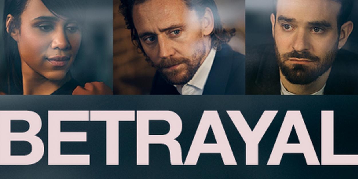 Meet Tom Hiddleston, Zawe Ashton And Charlie Cox With 2 Vip House Seats To BETRAYAL On Broadway - Broadway World