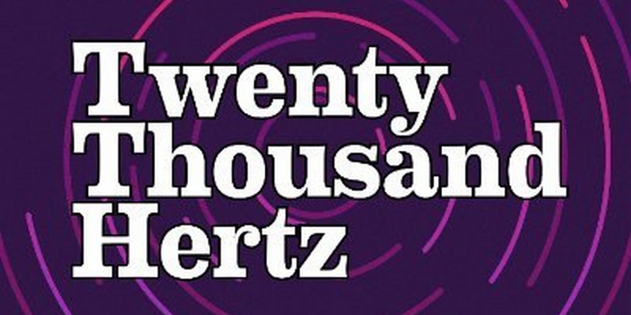 Twenty Thousand Hertz Releases Episode Featuring HAMILTON Sound Designer, Benny Reiner and More