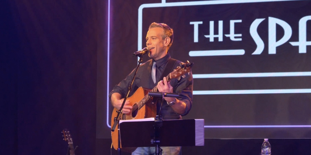 Exclusive: Adam Pascal Sings from RENT in Clip from SO FAR: AN ACOUSTIC RETROSPECTIVE