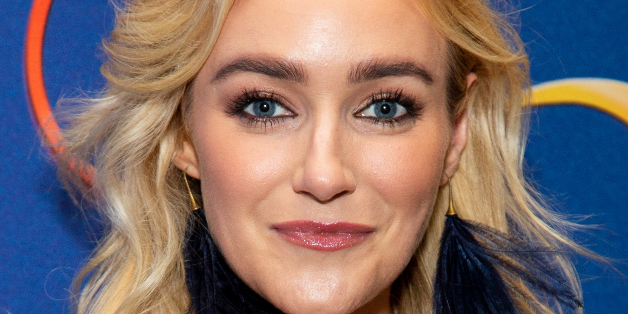 Betsy Wolfe Will Lead Developmental Reading of New Musical LUNA AND THE GOLD RIVER DOCKS
