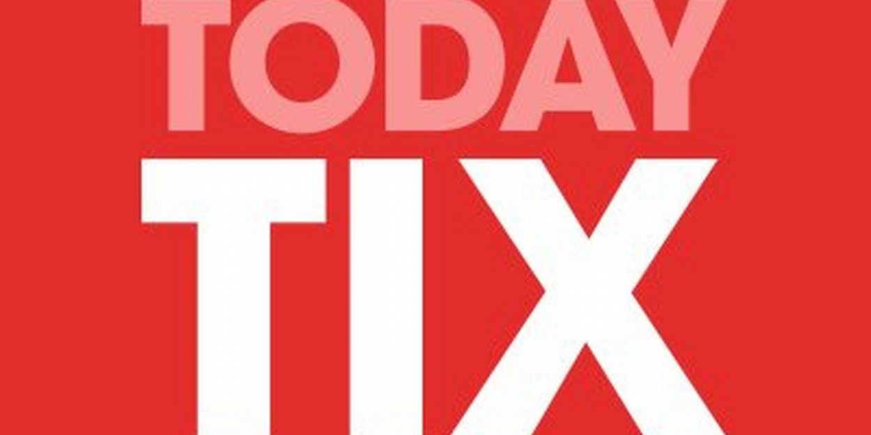 Broadway Weekly Buying Guide, Presented by TodayTix: February 21