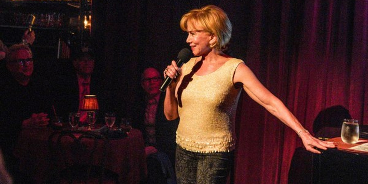 Television, film star Linda Purl to Bring her Intimate Cabaret to The Green Room 42, 10/17