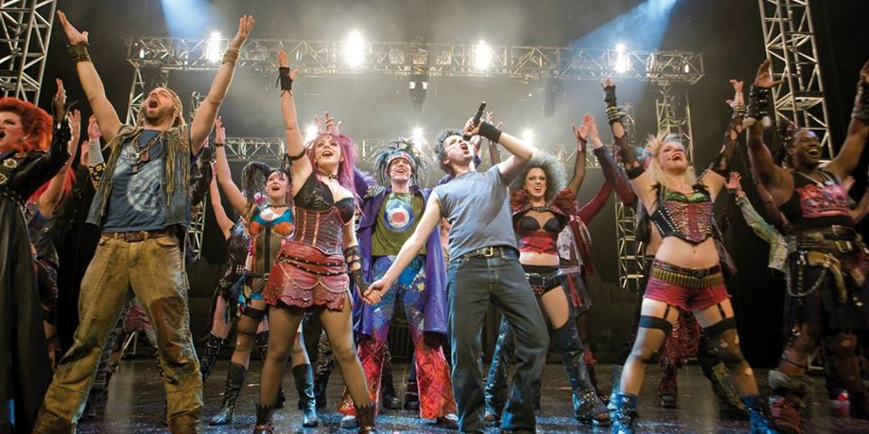 WE WILL ROCK YOU North American Tour's Cast Announced; Tour Set To Launch September 3