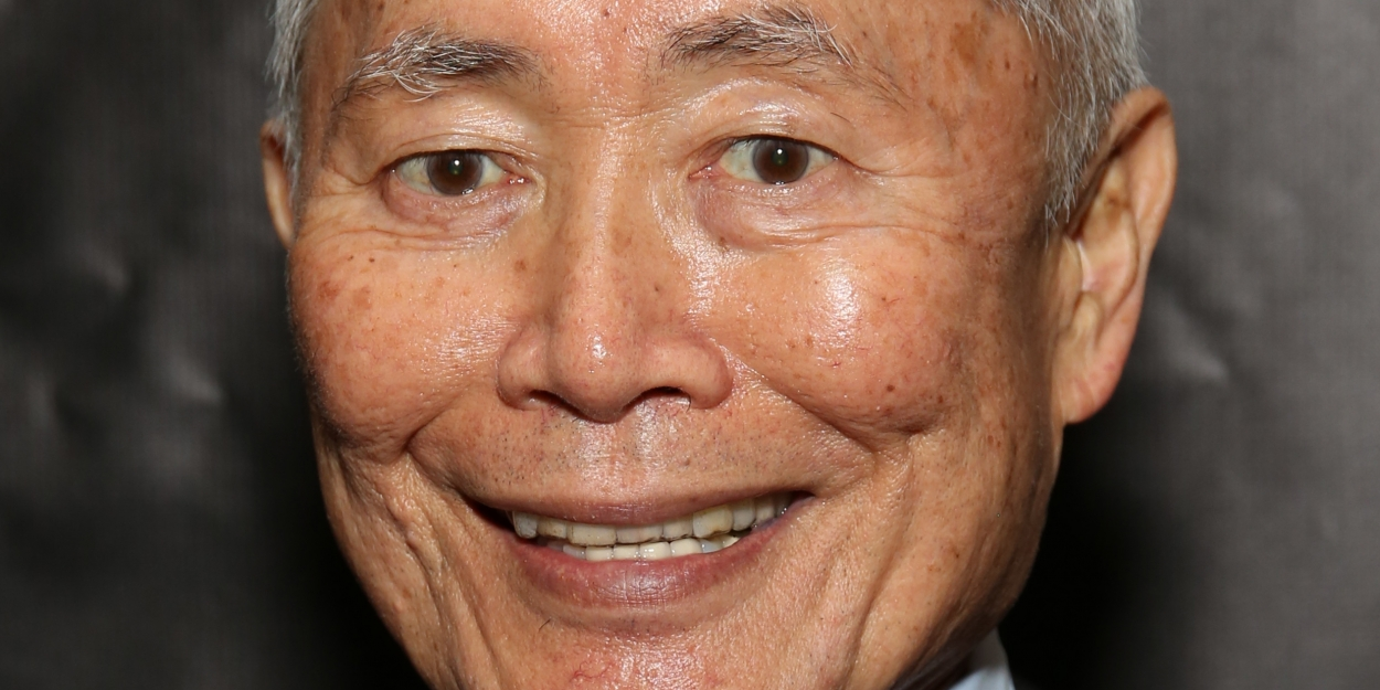 George Takei Reveals That His Biggest Purchase Was Money Spent on ALLEGIANCE on Broadway