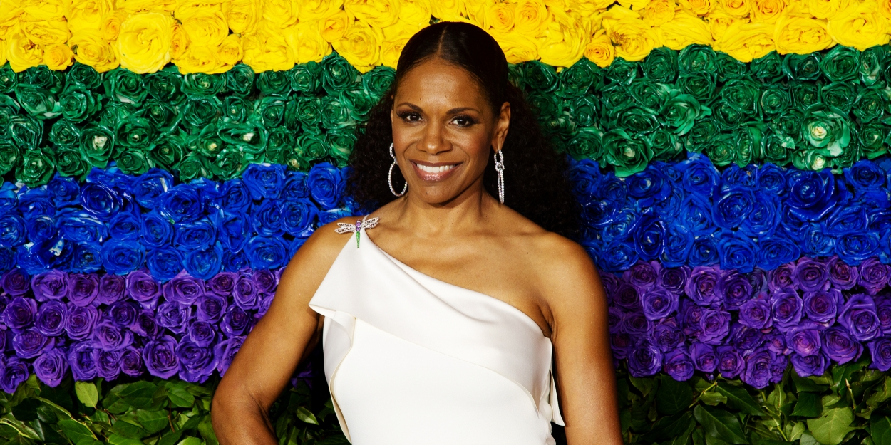 Audra McDonald to Be Honored at 35th Annual Artios Awards; Annaleigh Ashford, Tony Shalhoub and More to Present