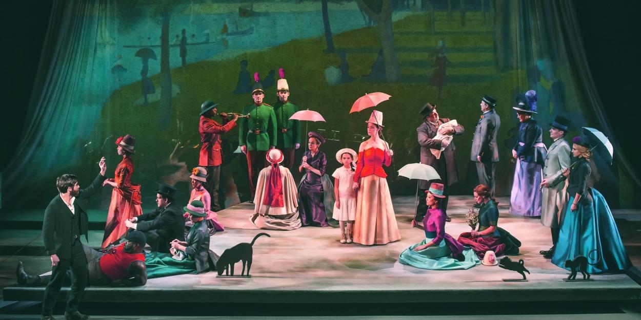 Broadway Jukebox: 75 Astonishing Act 1 Finales