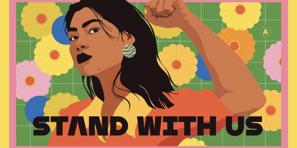 www.broadwayworld.com: Times Square Arts Reveals New Public Art Campaign WE ARE MORE by Amanda Phingbodhipakkiya