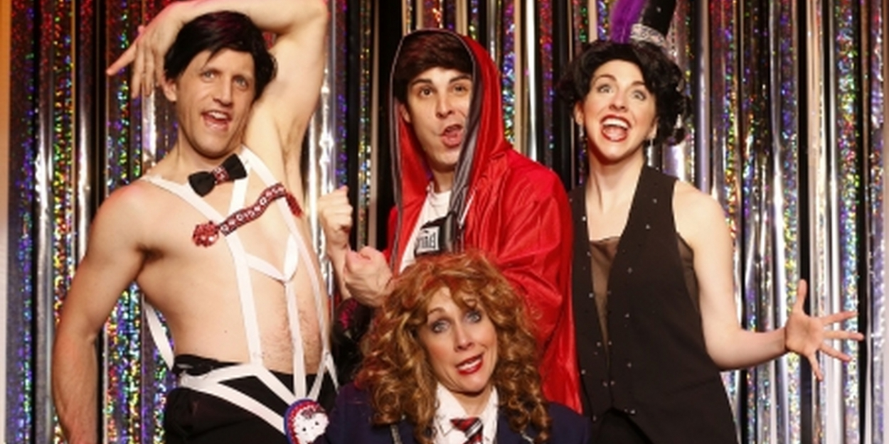 New FORBIDDEN BROADWAY To Take Aim At TOOTSIE, FROZEN, THE CHER SHOW And More!