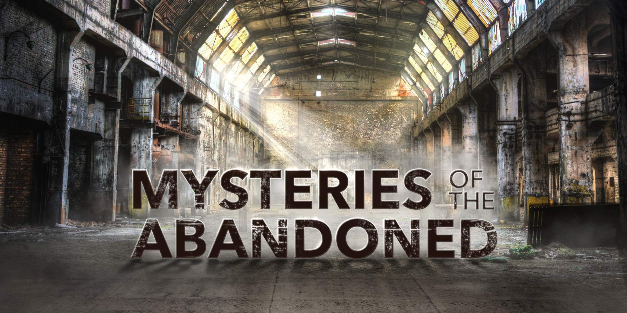 Science Channel's Popular Engineering Series MYSTERIES OF