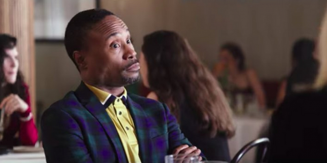 VIDEO: See Billy Porter in the Trailer for LIKE A BOSS Starring Tiffany Haddish and Rose Byrne