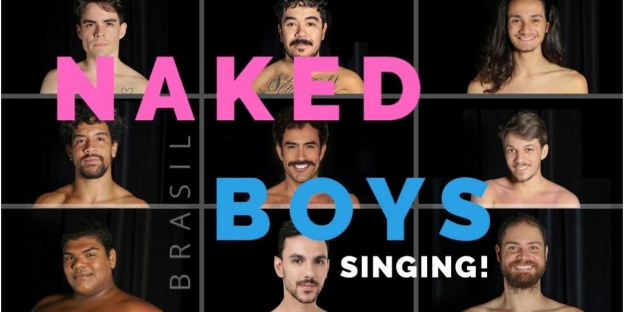 Naket Boys